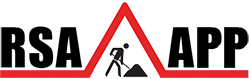 RSA Baustellenkontroll-App für Arbeitsstellen in öffentlichen Verkehrsflächen
